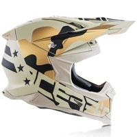オフロードヘルメット Acerbis インパクト X レーサー Vtr 迷彩