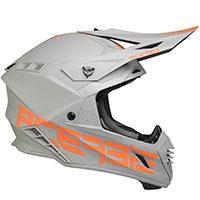 Acerbis X-track Helmet Grey