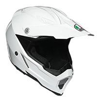 AGV AX-8 エボ ヘルメット ホワイト