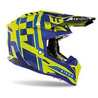 Airoh Aviator 3 Tc21 Helmet Gloss
