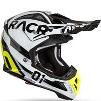 Airoh Aviator 2.2 Racr Helmet Gloss