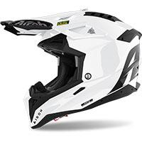 Airoh Aviator 3 Color Helmet White Gloss