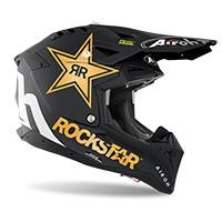 Airoh Aviator 3 Rockstar 2022 Helmet Matt
