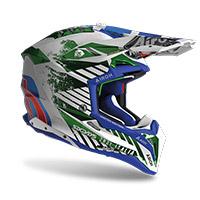 Airoh Aviator 3 Six Days Italia 2021 Helmet