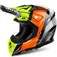 Airoh Aviator 2.2 Revolve Orange