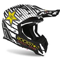 Casco Airoh Aviator Ace Rockstar 2020 Opaco