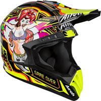 Casco Motocross Airoh Switch Flipper - 3