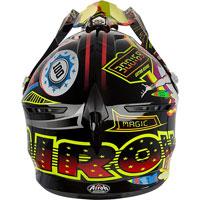 Casco Motocross Airoh Switch Flipper - 4