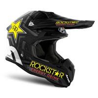 Airoh Terminator Open Vision Rockstar