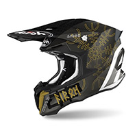 Airoh Twist 2 Sword Helmet Gloss Matt