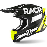 Casco Airoh Twist 2 Racr