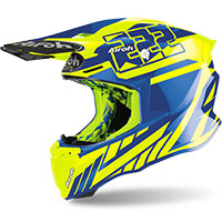 Airoh Twist 2 Replica Cairoli 2020