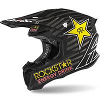 Casco Airoh Twist 2 Rockstar 2020