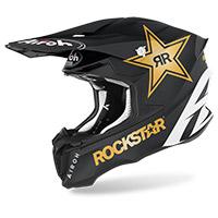 Airoh Twist 2 Rockstar 2022 Helmet Matt