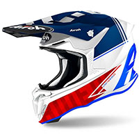Casco Airoh Twist 2 Tech Blu