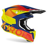 Airoh Twist 2 Lift Helmet Azure Matt