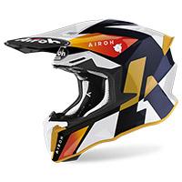 Airoh Twist 2 Lift Helmet White Gloss
