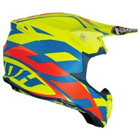 Airoh Twist Great Helmet Azure Matt