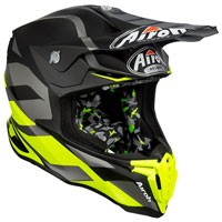 Airoh Twist Great Helmet Anthracite Matt
