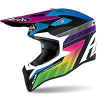Airoh Wraap Prism Helmet Matt