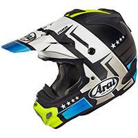 Arai Mx V Combat Helmet