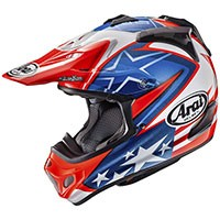 Arai Mx-v Hayden Wsbk New