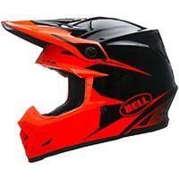 Bell Moto-9 Infrared Intake
