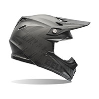 Bell Moto-9 Flex Matte Syndrome Black
