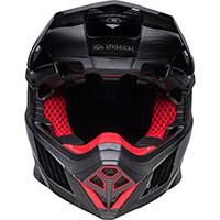 Casco Bell Moto-10 Spherical Rhythm Ltd Nero - 3