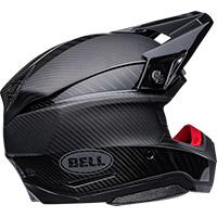 Casco Bell Moto-10 Spherical Rhythm Ltd Nero - 4