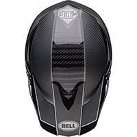 Casco Bell Moto-10 Spherical Rhythm Ltd Nero - 5