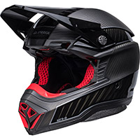 Bell Moto-10 Spherical Rhythm Ltd Helmet Black