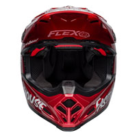 Bell Moto 9 Flex Carbon Fasthouse Special Edition - 5