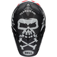 Bell Moto 9 Flex Carbon Fasthouse Wrwf - 4