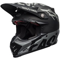 Bell Moto 9 Flex Carbon Fasthouse Wrwf 2020