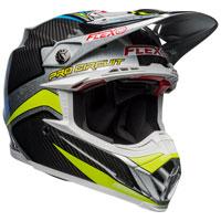 Bell Moto 9 Flex Carbon Pro Circuit 19