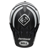 Casco Bell Moto 9 Mips Fasthouse Signia mate