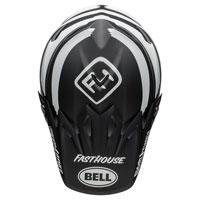 Helmet Bell Moto 9 Mips Fasthouse Signia Matt