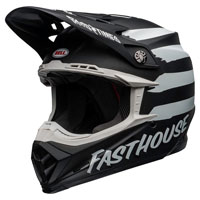Casco Cross Bell Moto 9 Mips Fasthouse Signia Matt