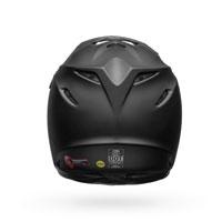 Casco Cross Bell Moto 9 Mips Nero Opaco - 3