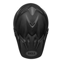 Casco Cross Bell Moto 9 Mips Nero Opaco - 4