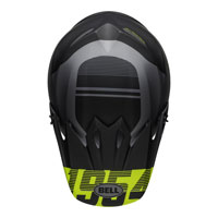 Casco Cross Bell Moto 9 Mips Strike - 2