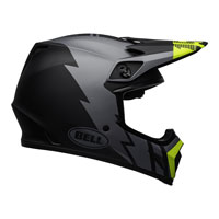 Casco Cross Bell Moto 9 Mips Strike - 3