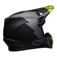 Casco Cross Bell Moto 9 Mips Strike - 4
