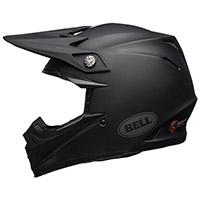 Casco Bell Moto 9 Mips negro mate