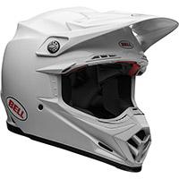 Casco Bell Moto-9s Flex Bianco