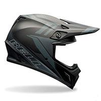 Bell Mx-9 Mips Barricade Helmet