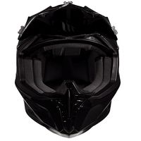 Mt Helmets Falcon Solid A1 Nero