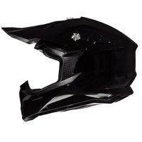Mt Helmets Falcon Solid A1 Black