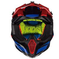 Mt Helmets Falcon Weston B0 Blu